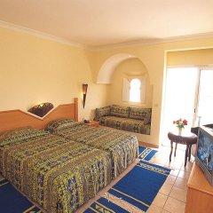 Отель Vincci Djerba Resort Тунис, Мидун - отзывы, цены и фото номеров - забронировать отель Vincci Djerba Resort онлайн комната для гостей
