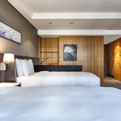 Отель Hilton Sao Paulo Morumbi комната для гостей фото 2