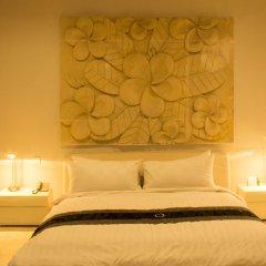 Отель C151 Smart Villas Dreamland комната для гостей фото 4