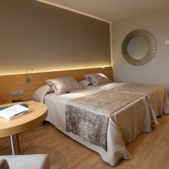 Отель M.A. Sevilla Congresos Испания, Севилья - 1 отзыв об отеле, цены и фото номеров - забронировать отель M.A. Sevilla Congresos онлайн фото 6