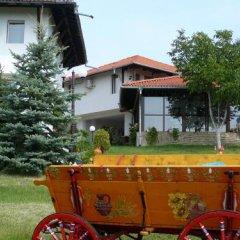 Отель Guest House Debar Велико Тырново с домашними животными