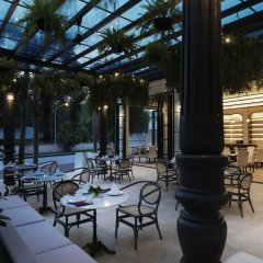 Отель Chanalai Romantica Resort Kata Beach - Adult Only питание фото 2