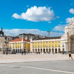 Отель Dom Pedro Lisboa фото 6