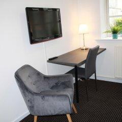 Отель Aarhus City Apartments Дания, Орхус - отзывы, цены и фото номеров - забронировать отель Aarhus City Apartments онлайн фото 17