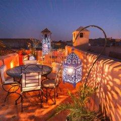 Отель Riad Dar Eliane Марокко, Марракеш - отзывы, цены и фото номеров - забронировать отель Riad Dar Eliane онлайн приотельная территория