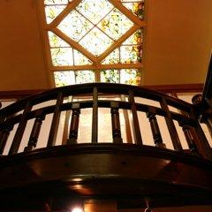 Sherbrooke Castle Hotel балкон