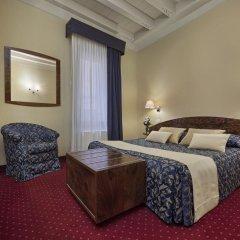 Отель Ca Del Campo комната для гостей фото 4