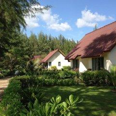 Отель Gooddays Lanta Beach Resort Таиланд, Ланта - отзывы, цены и фото номеров - забронировать отель Gooddays Lanta Beach Resort онлайн фото 16