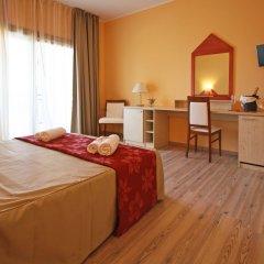 Отель Ta 2 Pefka комната для гостей