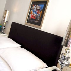Отель Arthotel Ana Adlon Австрия, Вена - 9 отзывов об отеле, цены и фото номеров - забронировать отель Arthotel Ana Adlon онлайн комната для гостей фото 3