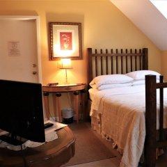 Отель 50 Lincoln Short North Bed and Breakfast комната для гостей