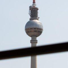 Отель monbijou hotel Германия, Берлин - отзывы, цены и фото номеров - забронировать отель monbijou hotel онлайн приотельная территория