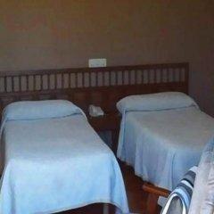 Отель Bellavista Бельвер-де-Серданья комната для гостей фото 5
