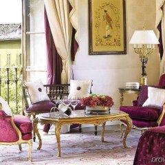 Four Seasons Hotel Firenze интерьер отеля фото 2