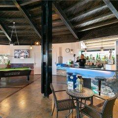 Отель Risco Del Gato Suites The Senses Collection Коста Кальма гостиничный бар