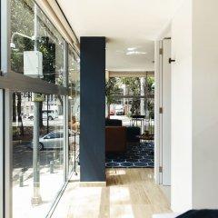 Апартаменты Brand New Studio In Hipodromo Мехико интерьер отеля фото 2