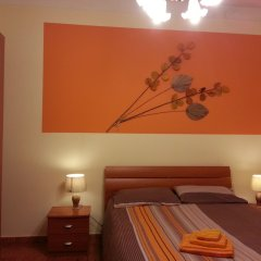 Отель B&B Villa Pia Сиракуза комната для гостей фото 3
