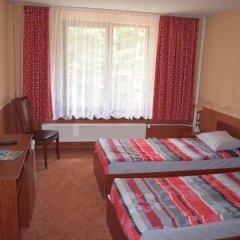 Отель Kalina Hotel Болгария, Боровец - отзывы, цены и фото номеров - забронировать отель Kalina Hotel онлайн комната для гостей фото 3