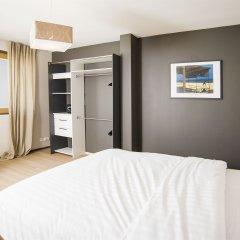 Отель Smartflats Design - L42 удобства в номере
