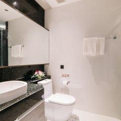 Отель Vertical Suite Бангкок фото 7
