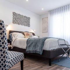 Отель Garoupas Inn Португалия, Понта-Делгада - отзывы, цены и фото номеров - забронировать отель Garoupas Inn онлайн комната для гостей фото 5