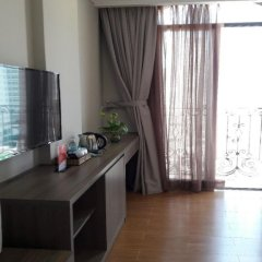 Yen Indochine Hotel Нячанг удобства в номере