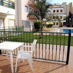 Апартаменты Alagoa Azul Apartments балкон