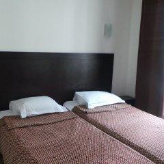Отель Hôtel De Bordeaux комната для гостей