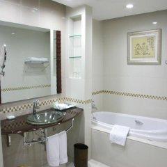Guangzhou Phoenix City Hotel спа