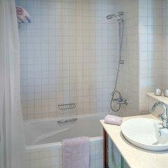 Апартаменты Dream Inn Dubai Apartments - Al Sahab ванная