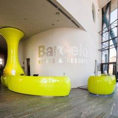 Отель Barceló Milan Италия, Милан - 3 отзыва об отеле, цены и фото номеров - забронировать отель Barceló Milan онлайн интерьер отеля фото 2