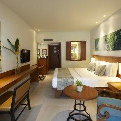 Woodlands Hotel & Resort 4* Стандартный номер