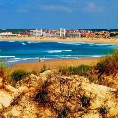 Апартаменты Apartment With 3 Bedrooms in Peniche, With Wonderful sea View, Furnish фото 16
