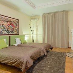 Отель La Nuit Италия, Бари - отзывы, цены и фото номеров - забронировать отель La Nuit онлайн комната для гостей фото 4