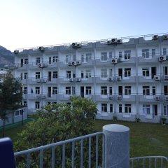 Rixos Beldibi Турция, Бельдиби - 2 отзыва об отеле, цены и фото номеров - забронировать отель Rixos Beldibi - All Inclusive онлайн балкон