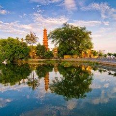 Hoang Long Hotel фото 2