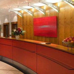 Отель IntercityHotel Nürnberg интерьер отеля фото 3