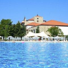 Отель RIU Pravets Golf & SPA Resort пляж