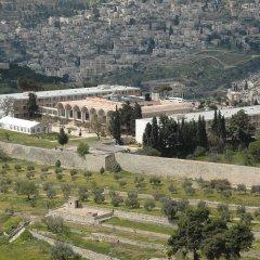7 Arches Jerusalem Израиль, Иерусалим - отзывы, цены и фото номеров - забронировать отель 7 Arches Jerusalem онлайн фото 2