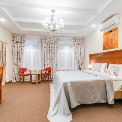 Гостиница Rotas on Krasnoarmeyskaya комната для гостей