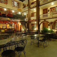 Отель Goodwill Непал, Лалитпур - отзывы, цены и фото номеров - забронировать отель Goodwill онлайн питание