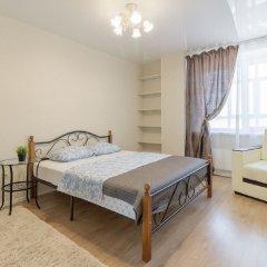 Гостиница KvartalApartments. Meshcherskiy Bulvar 9 комната для гостей фото 2