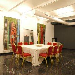 Отель Petit Palace Chueca Мадрид помещение для мероприятий