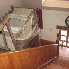 Гостиница Gerold интерьер отеля