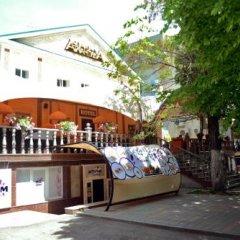 Гостиница Атлантида в Ессентуках отзывы, цены и фото номеров - забронировать гостиницу Атлантида онлайн Ессентуки парковка
