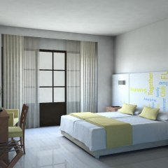 Отель Globales Cortijo Blanco комната для гостей фото 3