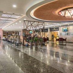 President Hotel интерьер отеля фото 3
