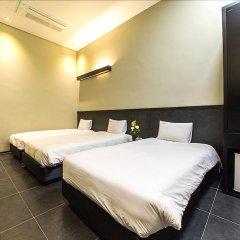 Отель Irene Южная Корея, Сеул - отзывы, цены и фото номеров - забронировать отель Irene онлайн сейф в номере