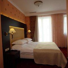 Гостиница Делис сейф в номере