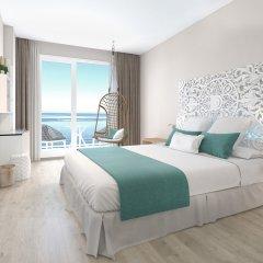 Amare Beach Hotel Ibiza комната для гостей фото 4